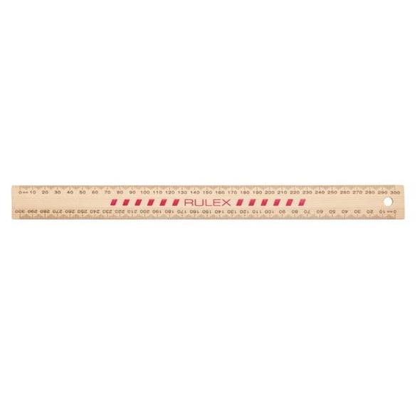 Celco Ruler 30cm X CARTON of 25 0321750
