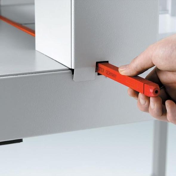 IDEAL Guillotine Replace Cutting Stick 42xx/43xx 0328410