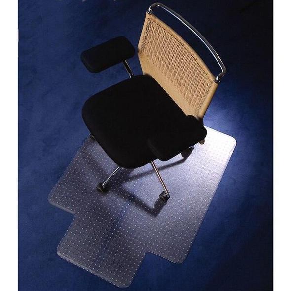 FLOORTEX Chairmat Ultimat Polycarbonate MediumKey 90x120cm 0334260