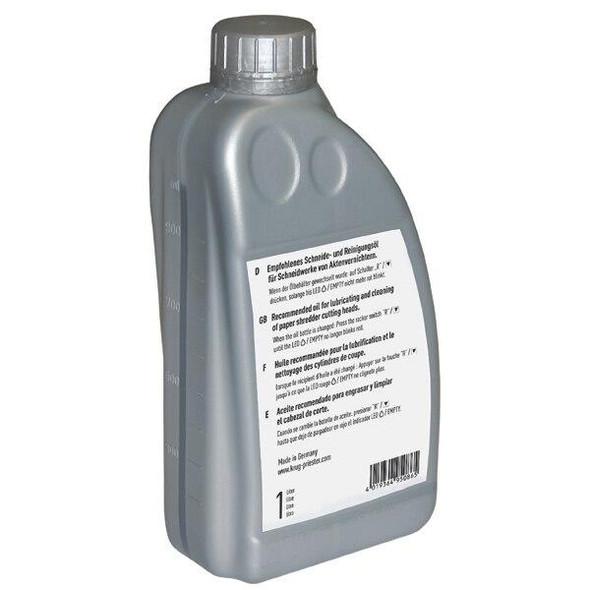 IDEAL Shredder Oil Bottle 1 Litre 0335510