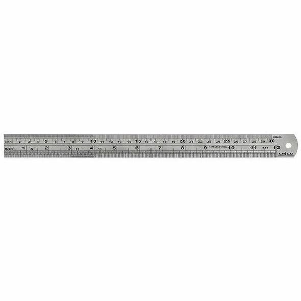 Celco Ruler 30cm 0731030
