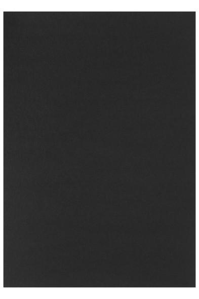 Marbig Professional Presentation Folders A4 Leathergrain Black Pack20 X CARTON of 5 1102102