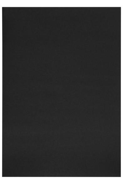 Marbig Professional Presentation Folders A4A matte BlackA Pack20A 1106302