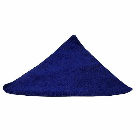 Cleanlink Micronrofibre Cleaning Cloth Blue 12034