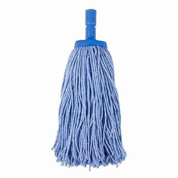Cleanlink Mop Head 400gm Blue 12041