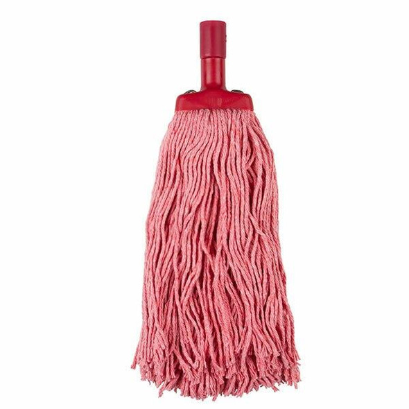 Cleanlink Mop Head 400gm Red 12043