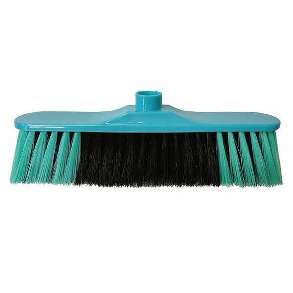 Cleanlink Indoor Broom Head 12 - Only 12125