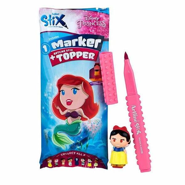 Artline Stix Disney Princesses Blind Bag Pack1 133071