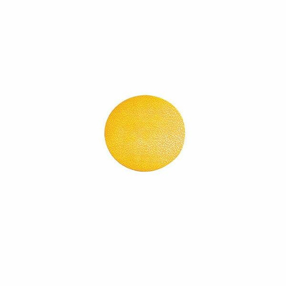 DURABLE Floor Marking Shape Point Yellow Pack10 170404CM