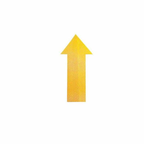 DURABLE Marking Shape Arrow 10 Pack Yellow 170504