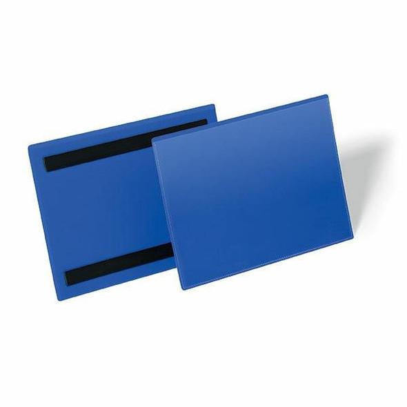 DURABLE Document Pouch A5 Landscape Pack50 174307