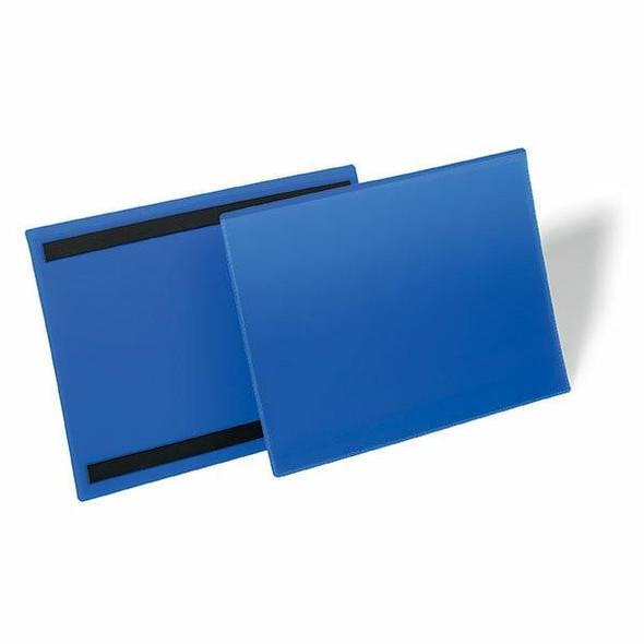 DURABLE Document Pouch A4 Landscap Pack50 174507