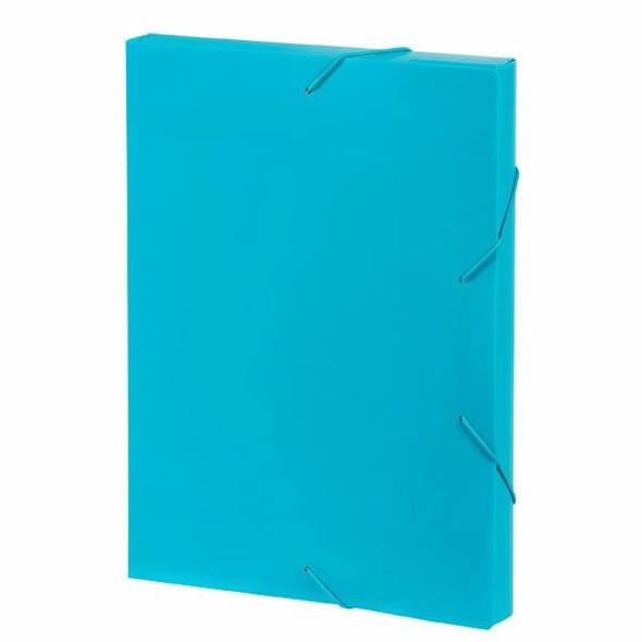 Marbig Document Box A4 Marine X CARTON of 10 2019901