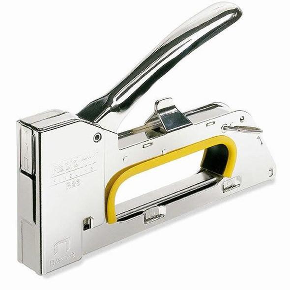 Rapid Tools Tacker R23e Steel 20510450