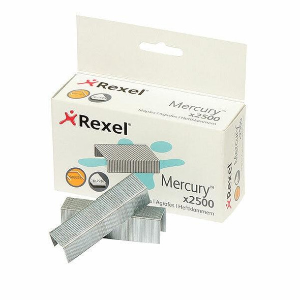 Rexel Staples Mercury Hd Box2500 2100928