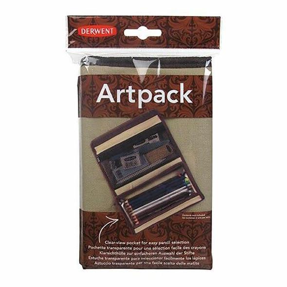 DERWENT Art Pack Single X CARTON of 6 2300575