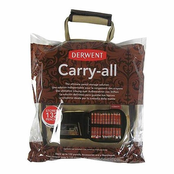 DERWENT Pencil Case Carryall X CARTON of 10 2300671