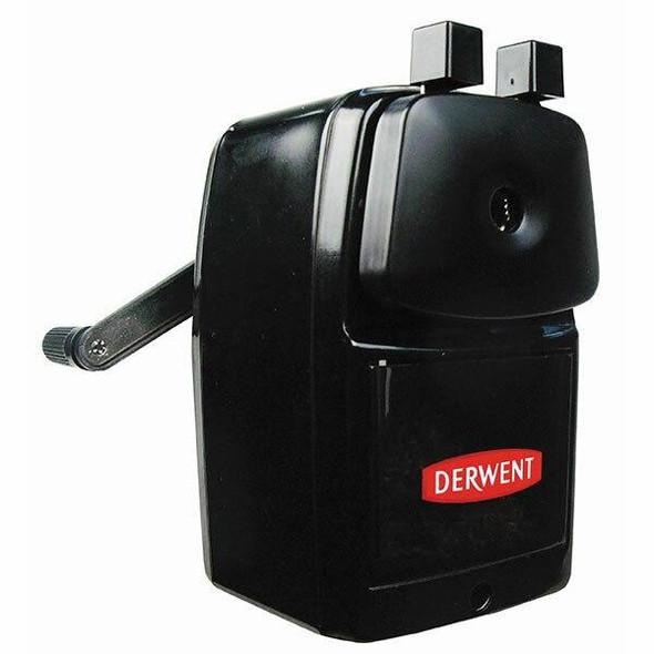 DERWENT Manual Desk Sharpener Super Point 2302001