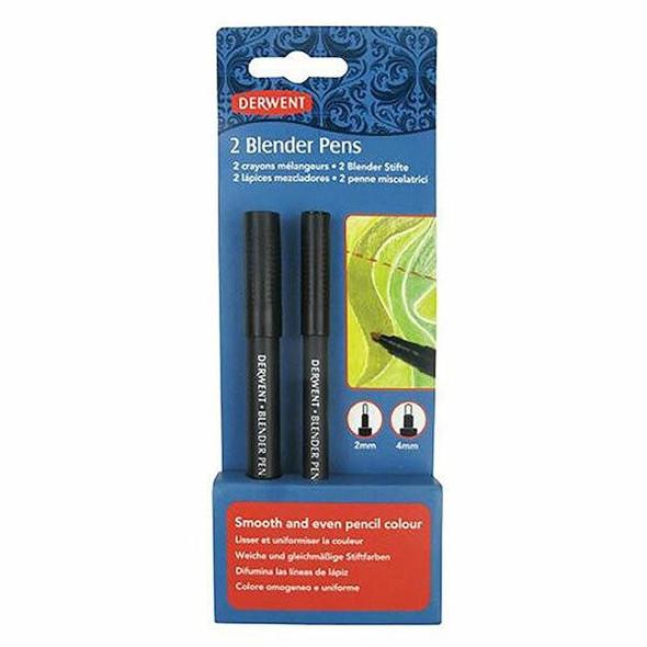 DERWENT Blender Pen Pack2 X CARTON of 12 2302177