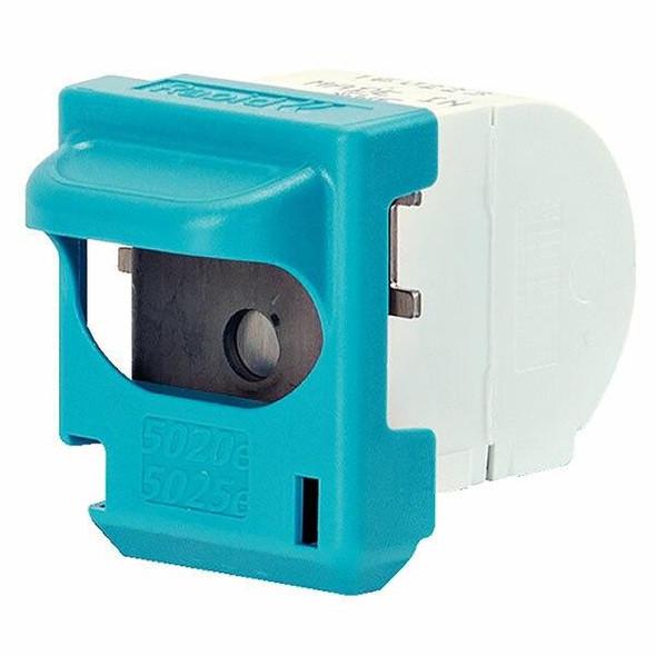 Rapid Staples 5025e Cartridge 1500pc X2 23271900
