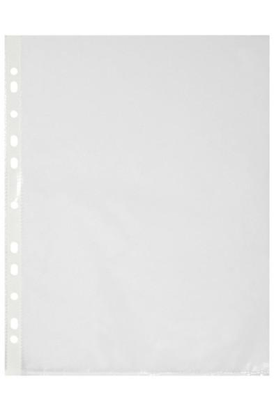 Marbig Sheet Protectors Lightweight A4 Pack10 X CARTON of 10 25130