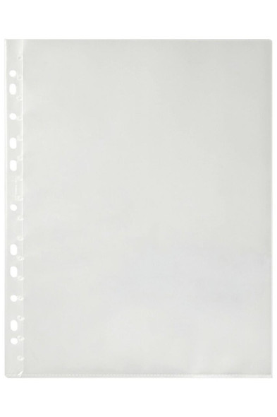 Marbig Sheet Protectors Heavyweight A4 Bound Pack10 X CARTON of 10 25400