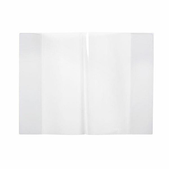 ConTact Book Sleeves Clear A4 Pack5 3062930