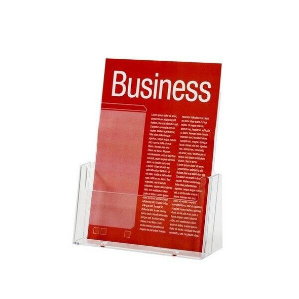 Esselte Brochure Holder Free A4 31041