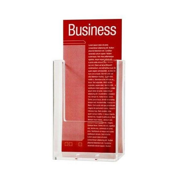 Esselte Brochure Holder Wallet Dl 31046