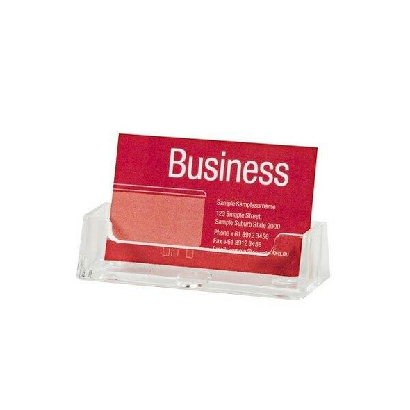 Esselte Business Card Holder 31713