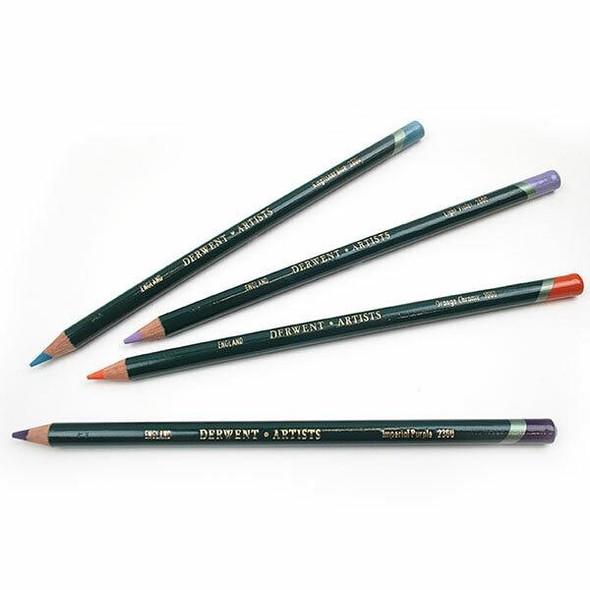 DERWENT Artist Pencil Deep Cadmium 0600 X CARTON of 6 3200600
