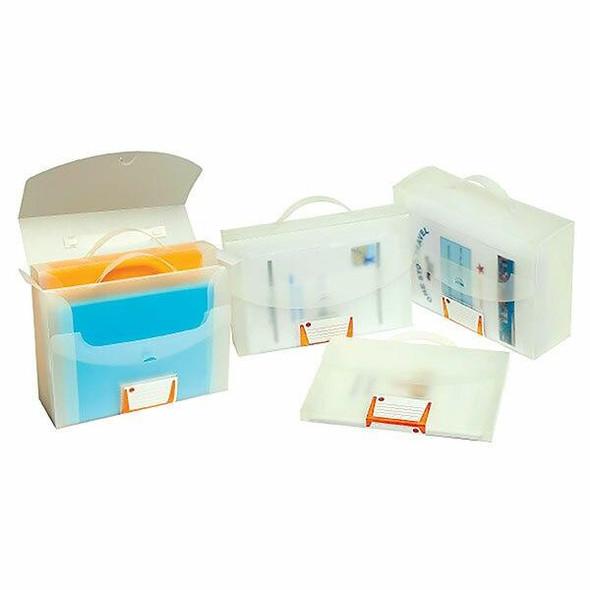 Marbig Nesta Store and File System - Mini Storage Box X CARTON of 20 3302012
