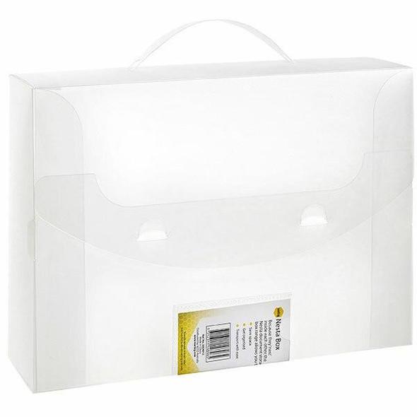 Marbig Nesta Store and File System - Maxi Storage Box X CARTON of 5 3304012