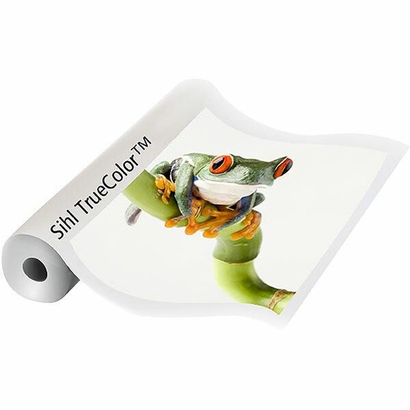 SiHL Truecolour Paper 3334 Matt 160gsm 1067mmx30m 343371
