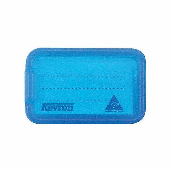 Kevron ID30 Keytags Blue Bag 10 37733