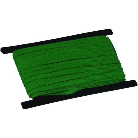 Esselte Legal Tape 6mmx36m Green X CARTON of 5 39001