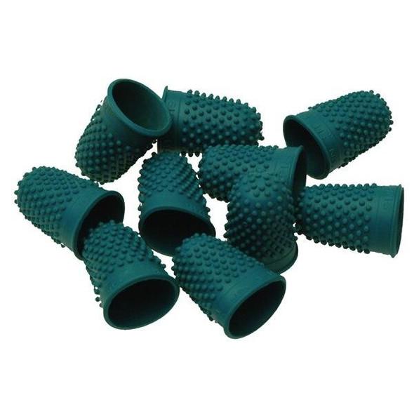 Esselte Superior Thimblettes Size 0 Box50 45448