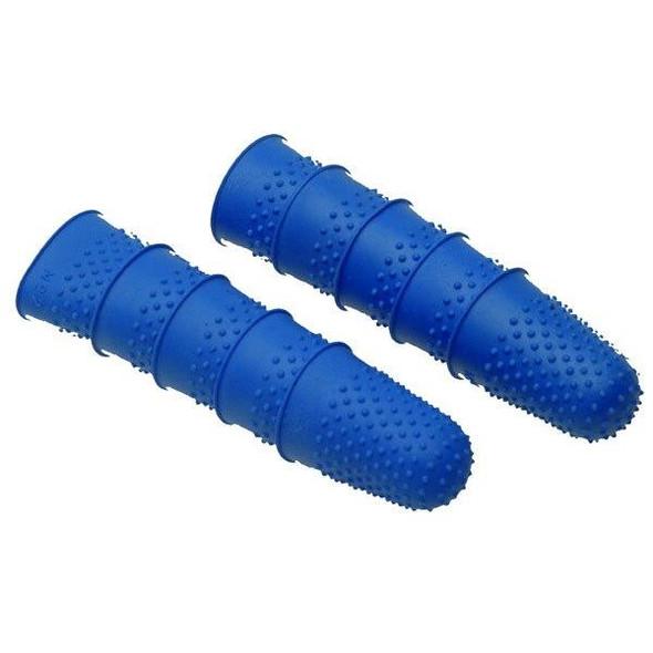 Esselte Superior Thimblettes Size 2 Box10 Blue 46283