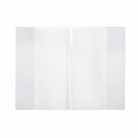 ConTact Book Sleeves Clear 9x7 Pack5 48859