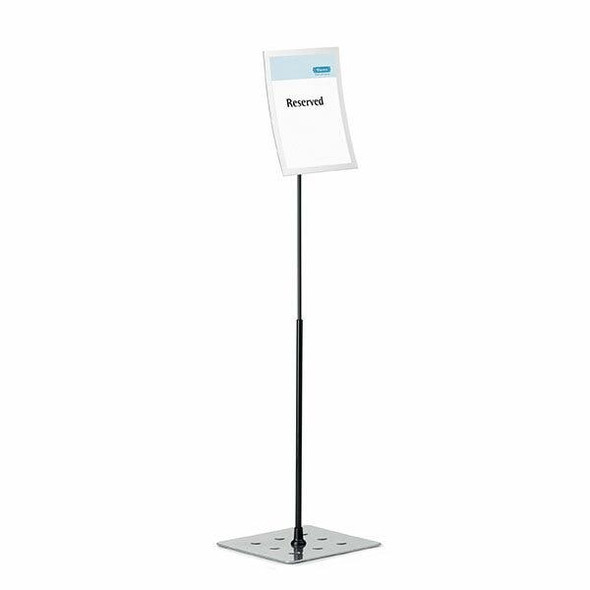 DURABLE Duraview Floor Stand A4 498123