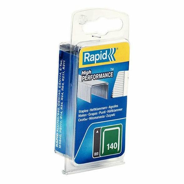 Rapid Tools Staples 140/6mm Box2000 5000239