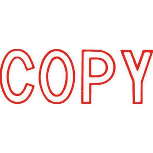 Xstamper Cx-Bn 1006 Copy Red 5010062