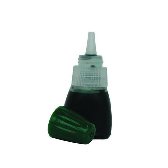 Xstamper Cs-10n Refill Ink 10ml Green 5-0104