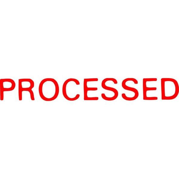 Xstamper Cx-Bn 1314 Processed Red 5013140