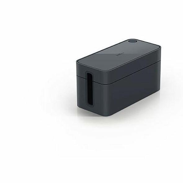 DURABLE Cavoline Cable Boxes S Cable, Graphite 503537