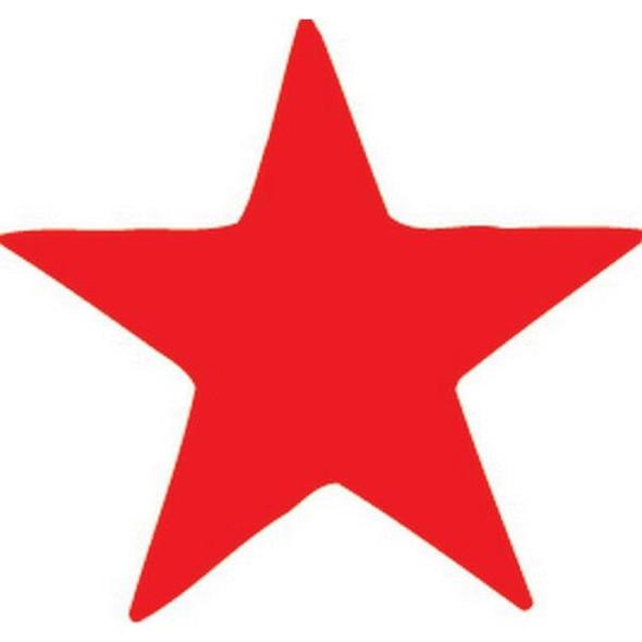 Xstamper Ce-16 11309 Star Red 5113092