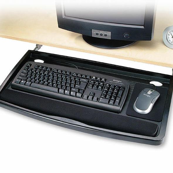 Kensington Keyboard Platform Smartfit Underdesk 60004