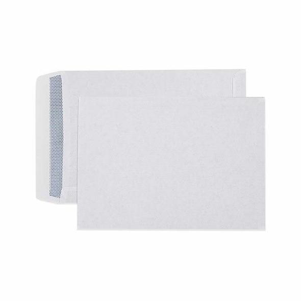 CUMBERLAND Laser Envelope Pocket Secretive 90g C5 229 X 162mm White Box500 6063313