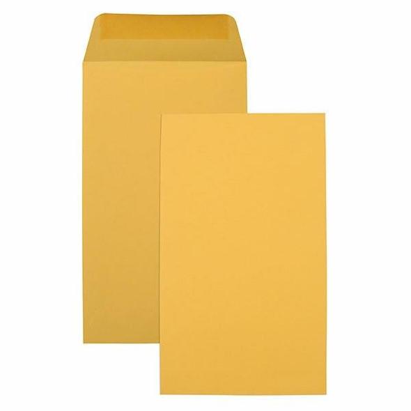 CUMBERLAND Pocket Envelope 85gsm P5 120 X 65mm Box1000 617162