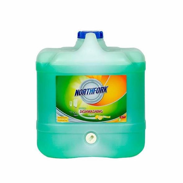 NORTHFORK Dishwashing Liquid 15 Litre 631010800
